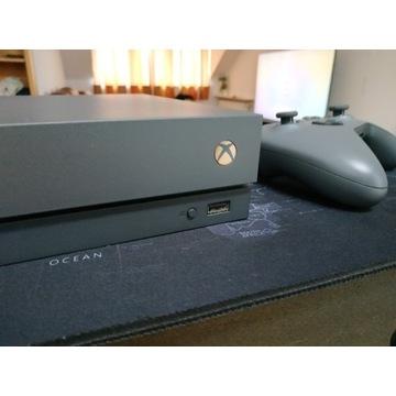Xbox One X Limitowany Stan Idealny