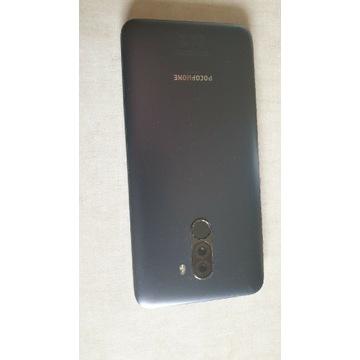 Telefon Pocophone f1 6gb/64gb xiaomi