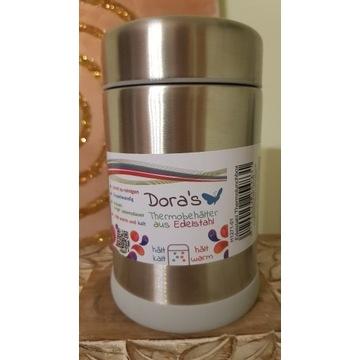 Lunch box pojemnik termiczny 450 ml