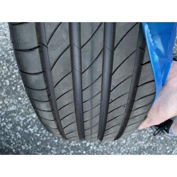 NOWE Opony Michelin Primacy 4 195/55/16 letnie
