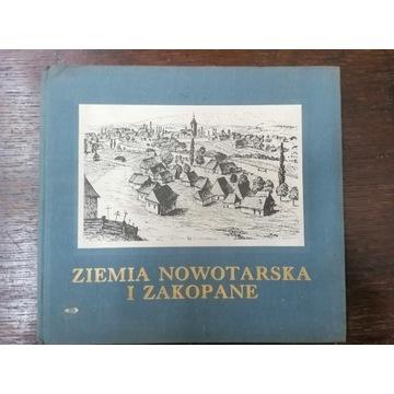 Ziemia Nowotarska i Zakopane