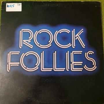 Płyta Winylowa Charlotte Cornwell- Rock Follies