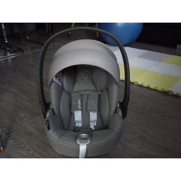 Fotelik samochodowy/nosidełko cybex cloud z i-size
