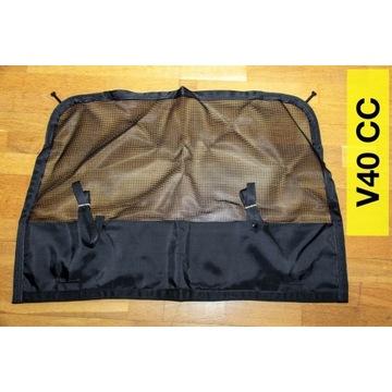Siatka grodziowa VOLVO XC60 V40CC