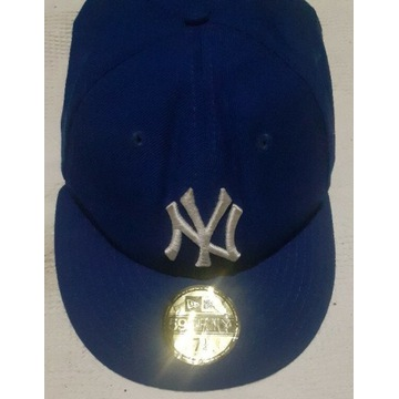 Czapka new era ny orginalna  59fifty