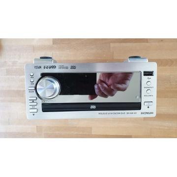 HITACHI AX-M910E DVD - uszkodzona