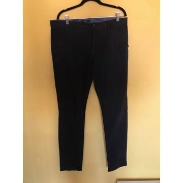 GIACOMO CONTI-spodnie męskie