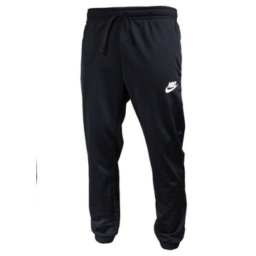 Spodnie dresowa NIKE 100% poliester