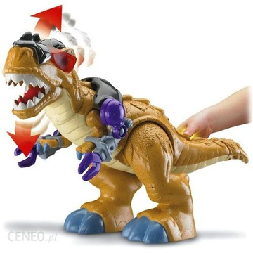 Dinozaur Fisher Price imaginext