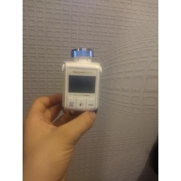 Honeywell home Rondostat głowica termostatyczna