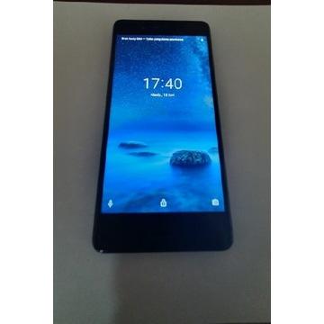 Nokia 8 4GB 64GB Dual-SIM LTE niebieski Zwisa lens