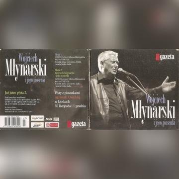 wojciech młynarski i jego piosenki / 2CD