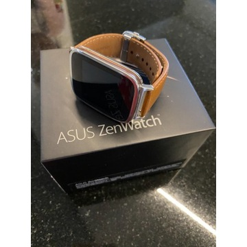 Smartwatch ASUS ZenWatch WI500Q Beżowy