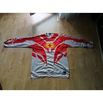 Bluza no fear mx motocross, guad, enduro r. L