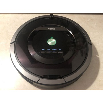 Robot sprzątający iRobot Roomba 880