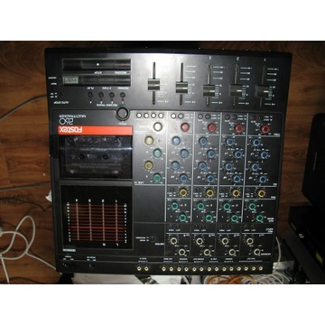 Mikser Fostex 260 multitracker