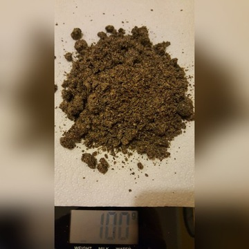 Makuch wytlok konopny keto wege