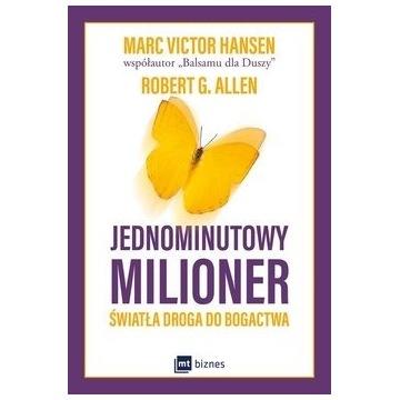 M.V. Hansen G. Allen Jenominutowy milioner