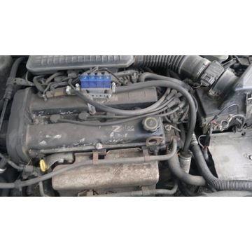 Ford Mondeo 1,8, benzyna silnik