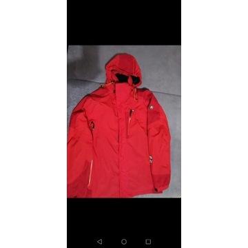 Kurtka zimowa 3w1 Elbrus