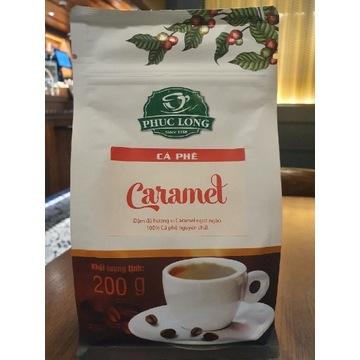 Kawa ziarnista 200g prosto z Wietnamu 3 smaki