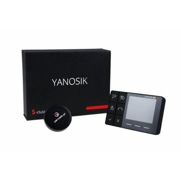 Yanosik S-clusive by GTR Yanosik S-clusive by GTR
