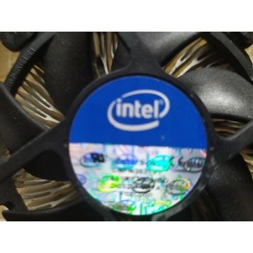 chłodzenie procesora intel s 1150 itp