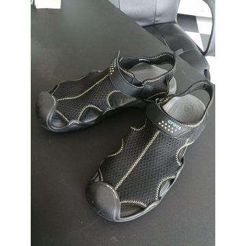 Crocs sandały męskie wkładka 33,5 /34 cm