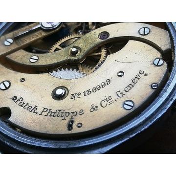 Zegarek Philippe Patek