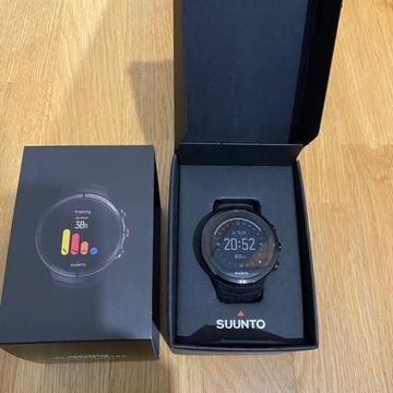 Zegarek Suunto Spartan Ultra Titanium +HR