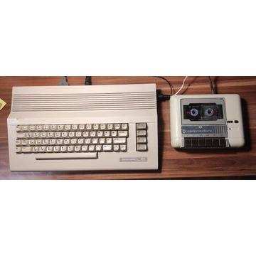 Commodore 64 - zestaw nr 2
