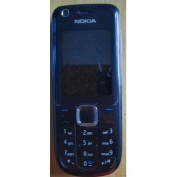 Nokia 3120 uszkodzona