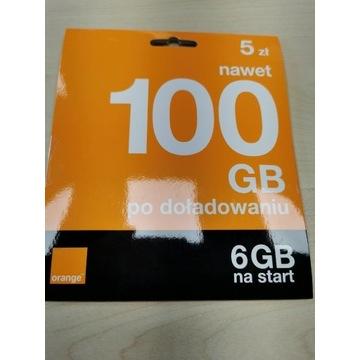Starter Orange 797273004