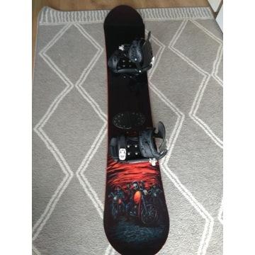 Deska Snowboardowa Lamar Cruiser 159 Rossignole