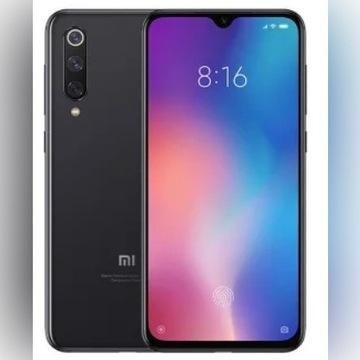 Xiaomi Mi 9 SE Gwarancja Bardzo Ładny