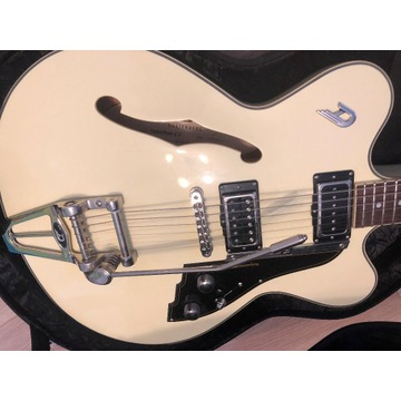 Duesenberg Fullerton CC (PRS Gibson Fender)