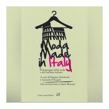 Moda made in Italy, Reichardt, D'Angelo, po włosku