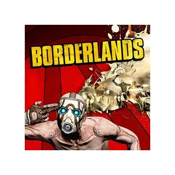 BORDERLANDS | +100 gier STEAM | AUTOMAT