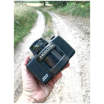 HORIZON 202 aparat panoramiczny / nowy