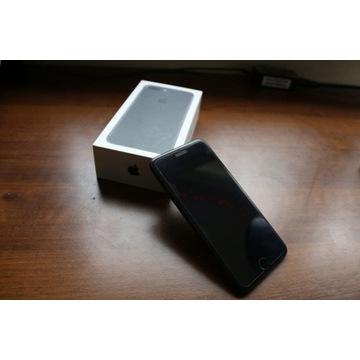 iPhone 7 plus 128 gb, czarny +  GRATIS SZKŁO OCHRO