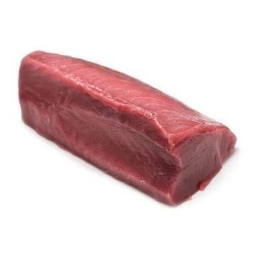 Tuńczyk polędwica  mrożona 2-6kg