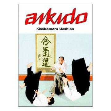 Kisshomaru Ueshiba, Aikido, Bydgoszcz 2010.