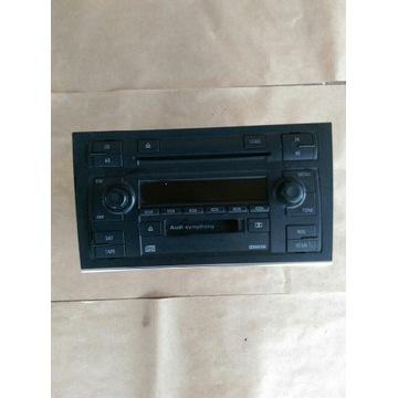 Radio CD Audi A4 b7