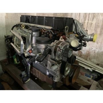 Silnik Volvo D6J rok 2018