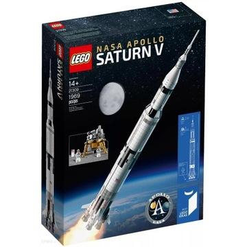 Lego 21309