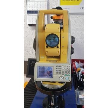 TOPCON GPT-9003M zmotoryzowany TACHIMETR fvat