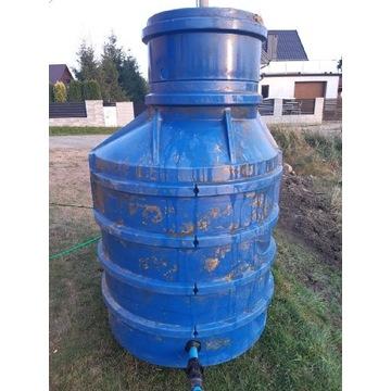 Studnia wodomierzowa 100/200