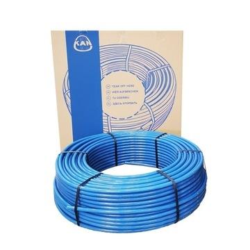RURA KAN-therm PE-RT BLUE FLOOR 16X2mm 200m PEX