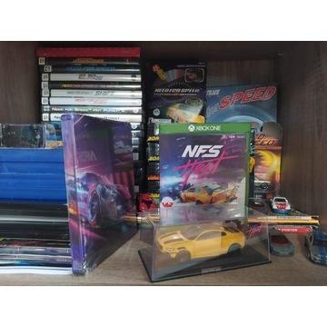 Polestar Need For Speed Heat Edycja Kolekcjonerska