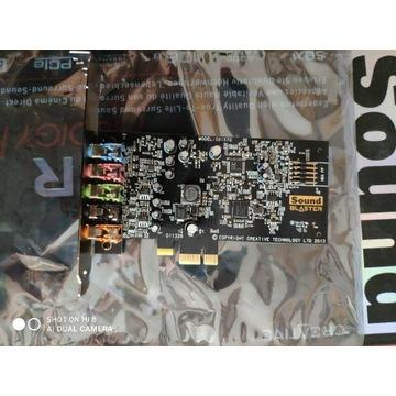 Karta dźwiękowa Sound Blaster Audigy Fx